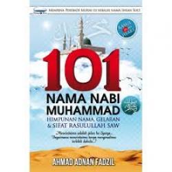 101 Nama Nabi Muhammad