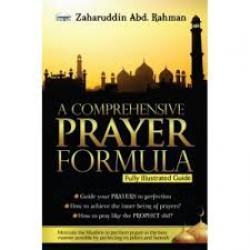 A Comprehensive Prayer Formula