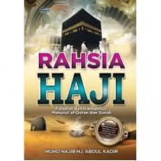 Rahsia Haji