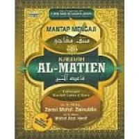 Mantap Mengaji - Kaedah Al-Matien