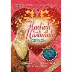 Hadiah Buat Muslimah