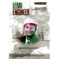 Lebai Engineer (Hard Cover)