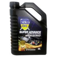 MSE Super Advance 10W30 API SN/CF 3L