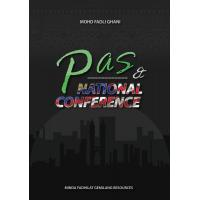 PAS & National Conference