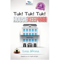 Tuk! Tuk! Tuk! Housekeeping!